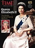 TIME Queen Elizabeth II: The World's Longest-Reigning Monarch