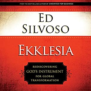 Ekklesia Audiobook