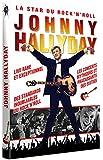Johnny Hallyday - 23 Chansons de Légende DVD