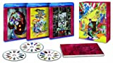 Ayakashi: Samurai Horror Tales Blu-ray Box