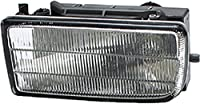 HELLA 006270061 BMW 3 Series E36 Passenger Side Replacement Fog Light Assembly