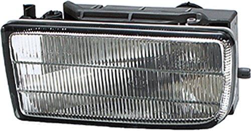 HELLA 006270061 BMW 3 Series E36 Passenger Side Replacement Fog Light Assembly (Bmw Fog Lights E36)