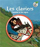 Les claviers: Faustine et les ogres