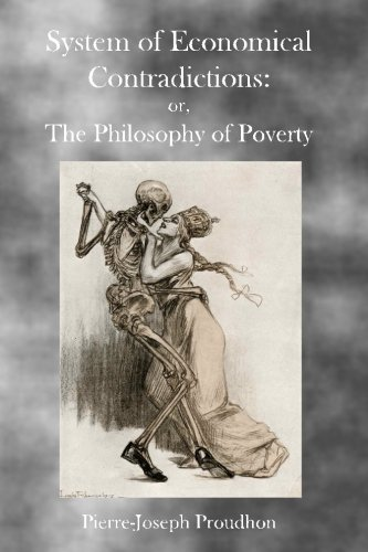 The Philosophy of Poverty