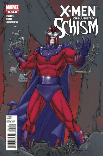 X-Men Prelude to Schism Issue 2 (Volume 1) PDF ePub ebook