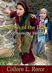 Women of the Bible: Fifty Character Sketches