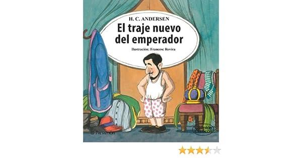 El traje nuevo del emperador (Spanish Edition)