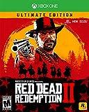 ROCKSTAR GAMES Xbox One Games