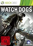 Watch Dogs - [Xbox 360]