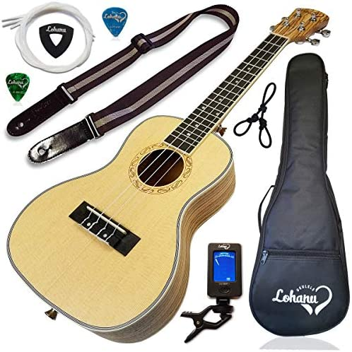 Ukulele Lohanu Accessories Included Concert product image