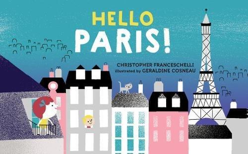 Hello, Paris! (Hello, Big City!)