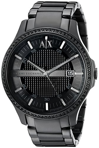 Armani Exchange AX2173 Black Watch product image