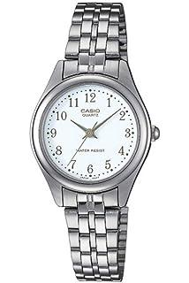 Casio LTP-1282PD-2AEF - Reloj de pulsera: Amazon.es: Relojes