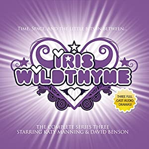 Iris Wildthyme Series 3 Audiobook