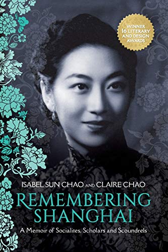 WINNER - 2019 Rubery Book Award BOOK OF THE YEAR and 16 other literary awards...An Engaging and Extraordinary Multigenerational SagaA high position bestowed by China's empress dowager grants power and wealth to the Sun family. For Isabel, growing up...
