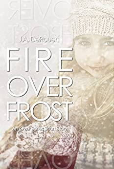 Fire Over Frost Short Story ebook product image