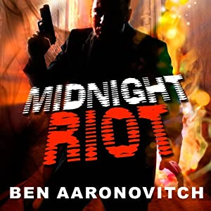 Midnight Riot Audiobook