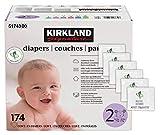Kirkland Signature Diapers Size 2