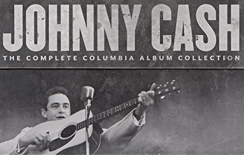 Johnny Cash - Legend Disc 4 - Zortam Music