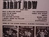 The Original Hits of Right Now