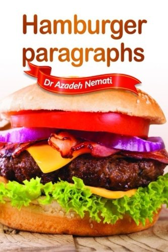 hamburger paraghraphs