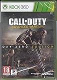 call of duty advanced accessories - Call of Duty Advanced Warfare - Day Zero Edition