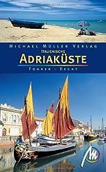 Italienische Adriaküste: Reisehandbuch mit vielen praktischen Tipps.