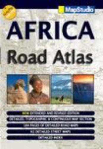 Africa Road Atlas pdf