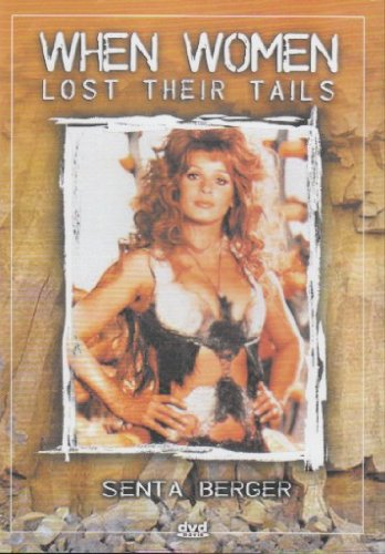 When Women Lost Their Tails]()
