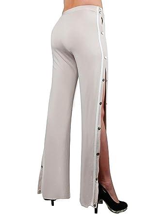 ba557521a5ae2 NJunicorn Uncle - Pantalón - para Mujer  Amazon.es  Ropa y accesorios