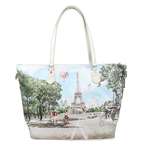 champs 397 Not grande elysees Parigi Shopping J Y Borsa 56qYtW