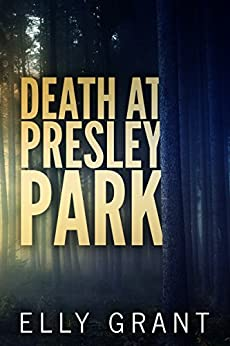 Death At Presley Park by [Grant, Elly]