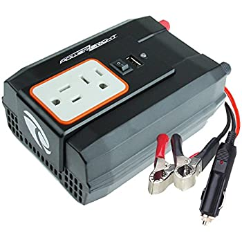 Amazon power bright xr400 12 power inverter 400 watt 12 volt dc power bright xr400 12 power inverter 400 watt 12 volt dc to 110 volt ac publicscrutiny Images