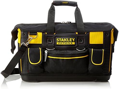 STANLEY 工具バッグ ファスナー 耐久繊維 500×290×300 FMST1-71180