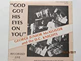 God Got His Eyes On You [VINYL LP]
