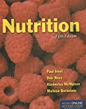 An Updated Version of an Essential Text for Nutrition Majors and Advanced Non-Majors  Nutrition, Fifth Edition is a completely revised and updated text. The new edition is challenging, student-focused and provides the reader with the knowledge they n...