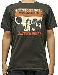 Men's Steppenwolf T-Shirt