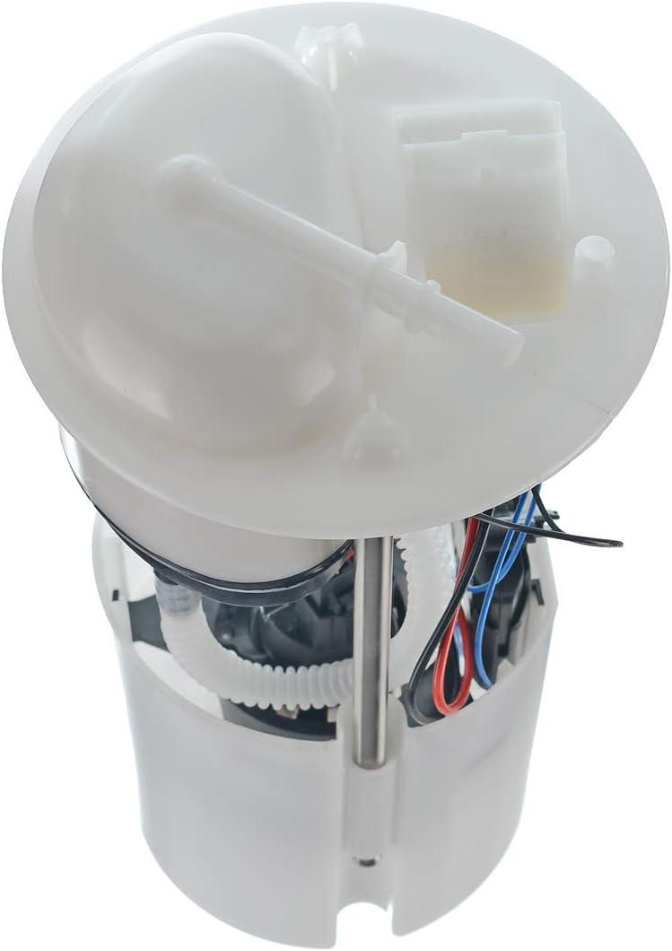 Bomba de combustible bomba de gasolina para 500 312 Panda 169 KA RU8 1.1L 1.2L 1.4L gasolina 2003-2018
