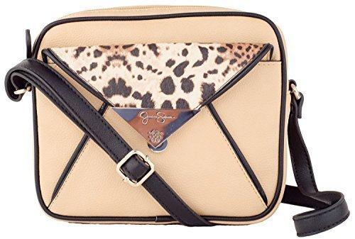 Jessica Simpson Leopard Handbag - 6