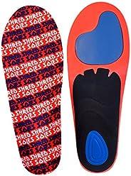Shred Soles Snowboard Boot Insoles Maximum Performance & Comfort Snowboard Boot Ins