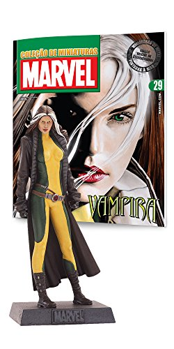 Marvel Figurines. Vampira