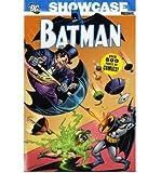 Showcase Presents: Batman, Vol. 3