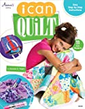 I Can Quilt, Carolyn S. Vagts, 1592174604