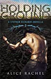 "YA Forbidden Romance / Dystopian Romance  SPECIAL EDITION (with the original cover) containing the additional short stories ""Chi: A Short Story 2"" and ""Willow: A Short Story 2,"" also available as separate ebooks.  ""Holding Ground"" is not a standalone..."