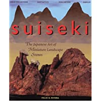 Image for Suiseki: The Japanese Art of Miniature Landscape Stones