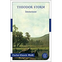 Immensee: Novelle (Fischer Klassik Plus 590) (German Edition)