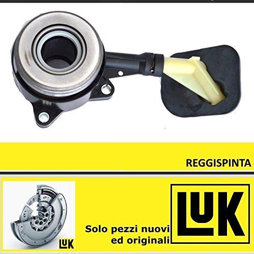 Kit Embrague + Volante Luk Ford Focus II de 1.8 TDCi 85 kW 415047810 624337809: Amazon.es: Coche y moto