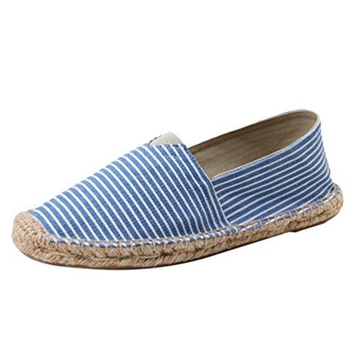 Zapatos Casual Estilo1 Mocasines Conducción Lvguang De Hombres Los dFqdAvw