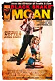 Black Snake Moan 27x40 Movie Poster (2006)