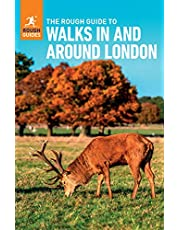 The Rough Guide to Walks in & around London (Travel Guide eBook) (Rough Guides)